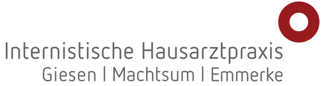 Internistische Hausarztpraxis Giesen Logo